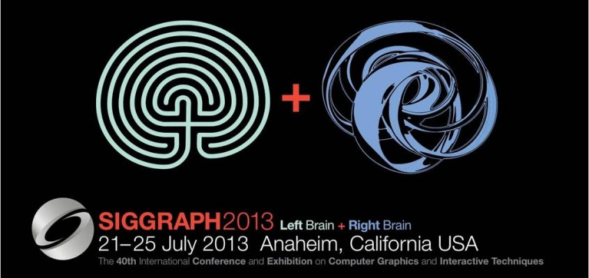 Attendees Experience New Technologies at the SIGGRAPH 2013 Studio