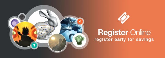 SIGGRAPH 2014 Registration Now Open!