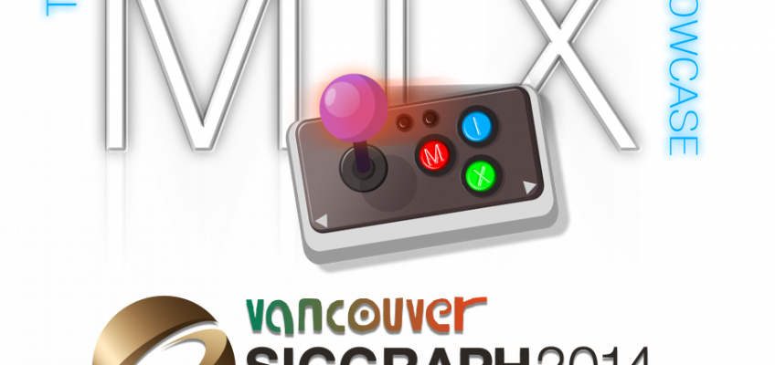 SIGGRAPH 2014 BRINGS INDIE GAME SHOWCASE TO VANCOUVER
