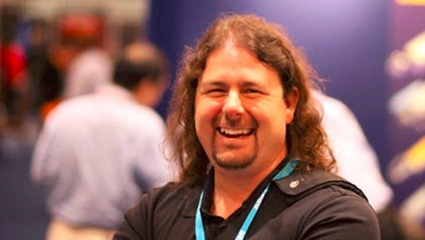 SIGGRAPH 2014 Chair Dave Shreiner's CGW Interview!