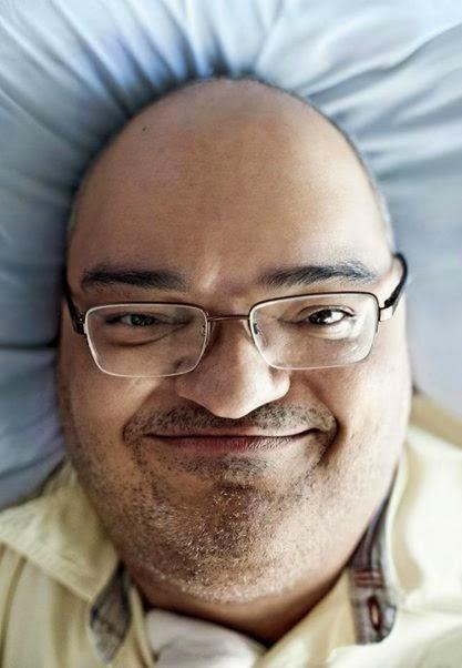 Brazilian Paulo Henrique Machado Attends SIGGRAPH 2014 Via Telepresence