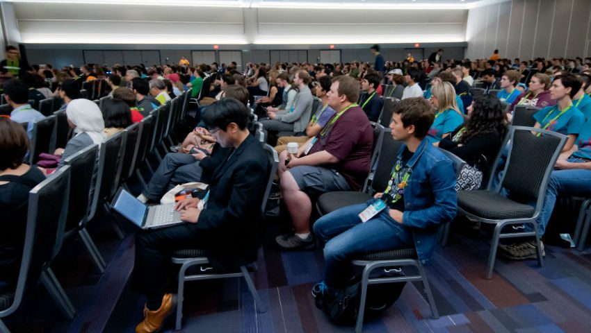 Tips for First-time Conference Attendees