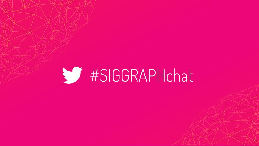 Join the SIGGRAPH Games Chat