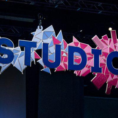 Studio at SIGGRAPH 2016