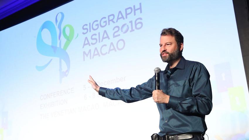 SIGGRAPH Asia 2016 – A Recap