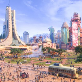 Behind the Film: The Making of 'Zootopia'