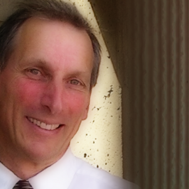 SIGGRAPH Profile: Meet Brian Wyvill