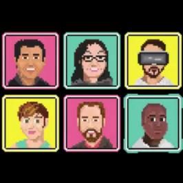 SIGGRAPH 2017 Avatars: Explained