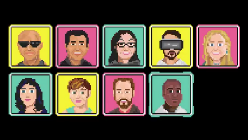 SIGGRAPH 2017 Avatars: Explained