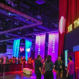 SIGGRAPH 2017 Honors Emerging Technology and Innovation
