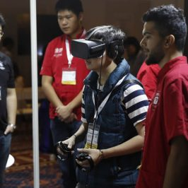 SIGGRAPH Asia: Program Highlights