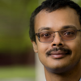 A Talk with 2017 ACM Fellow, Ravi Ramamoorthi