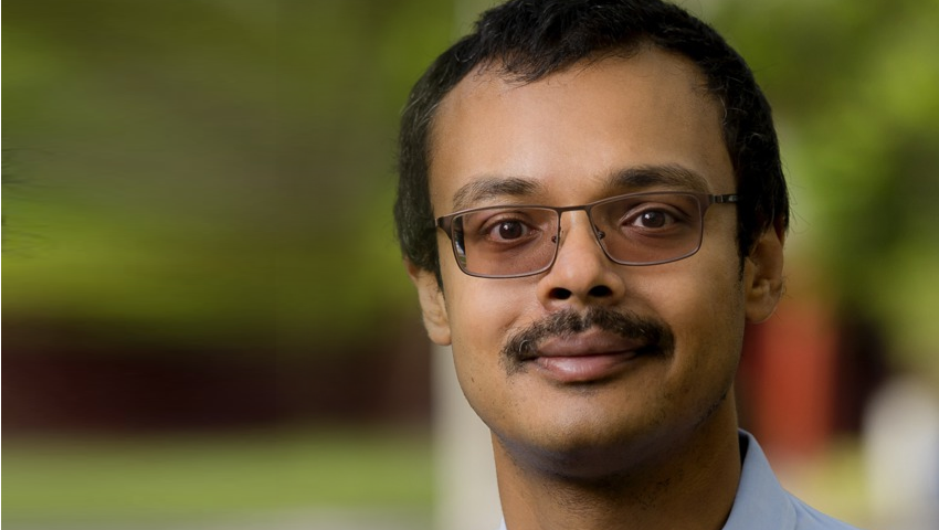 Meet Ravi Ramamoorthi, a new fellow of the Association for Computing Machinery