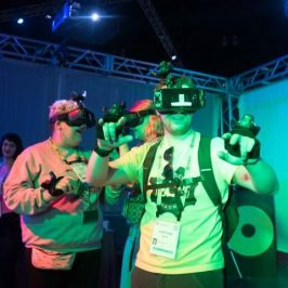 How VR Evolved From a 'Stagnant Technology'
