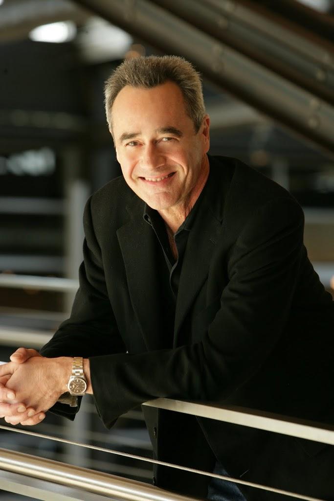 Disney•Pixar Executive Jim Morris Chosen as a SIGGRAPH 2010 Keynote Speaker