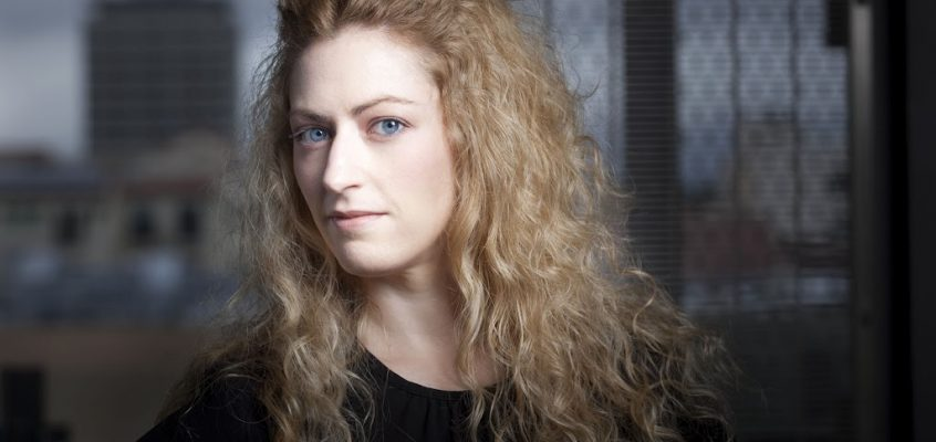 SIGGRAPH 2012 Selects Jane McGonigal as Keynote Speaker