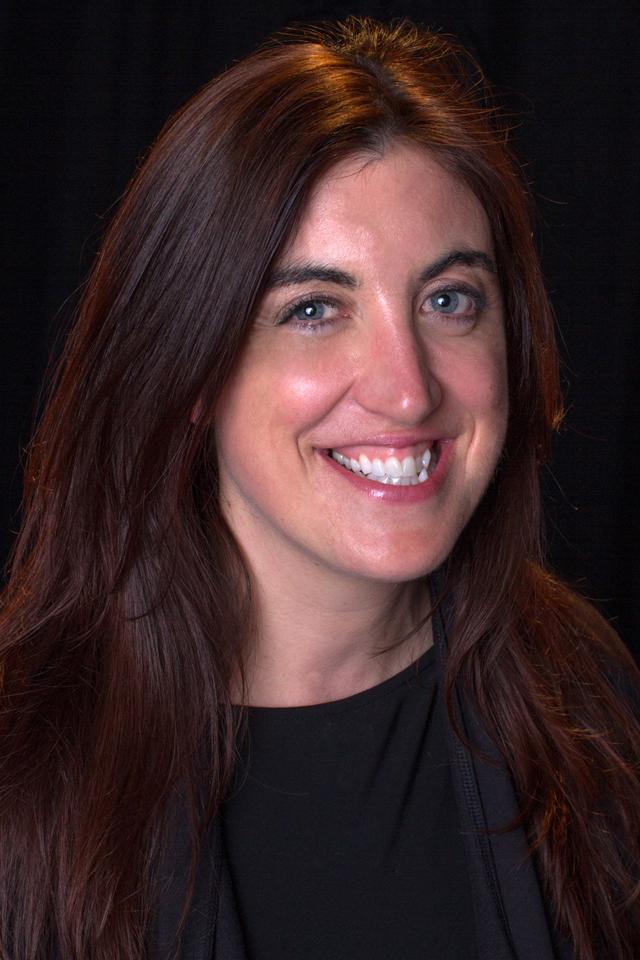 Q&A with Ann McNamara, SIGGRAPH 2012 Courses Chair from Texas A&M University