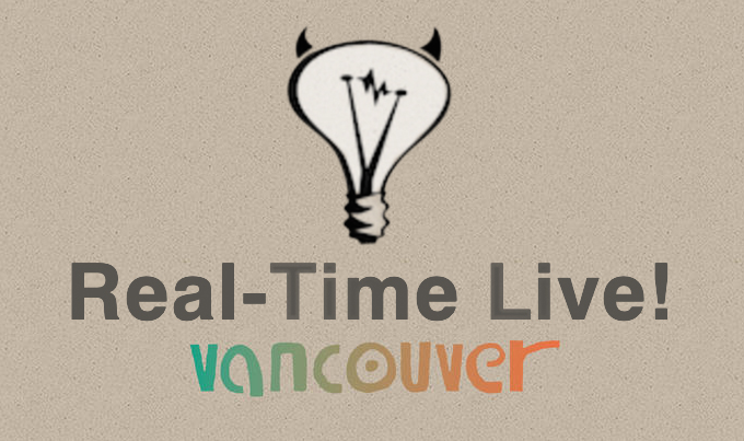 Real-Time Live! Submission Deadline Approaching