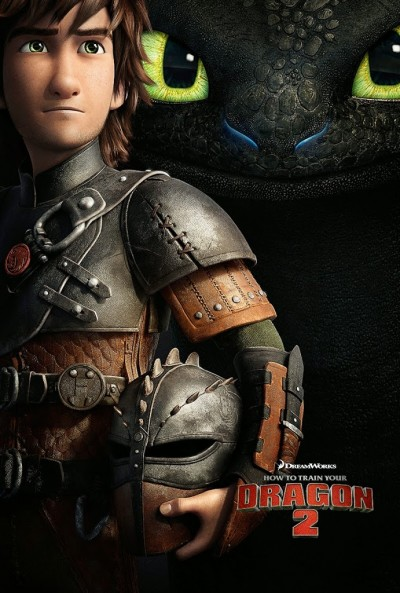 Q&A: DreamWorks Animation Experts Talk 'How to Train Your Dragon 2'
