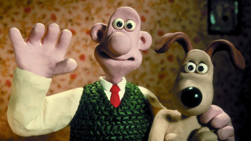 The Academy Brings 'Wallace and Gromit' Studio to SIGGRAPH