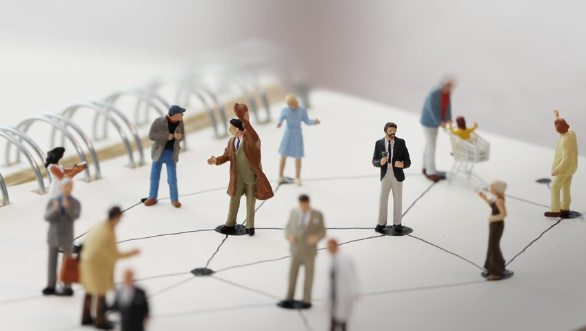 Everything You Think You Know About Networking is Wrong