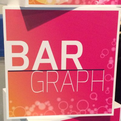 BarGRAPH at SIGGRAPH 2016