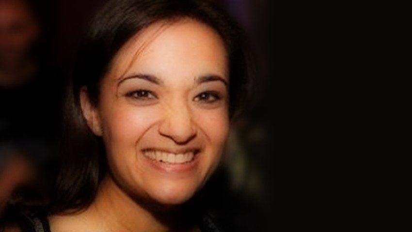 Meet Gracie Arenas Strittmatter