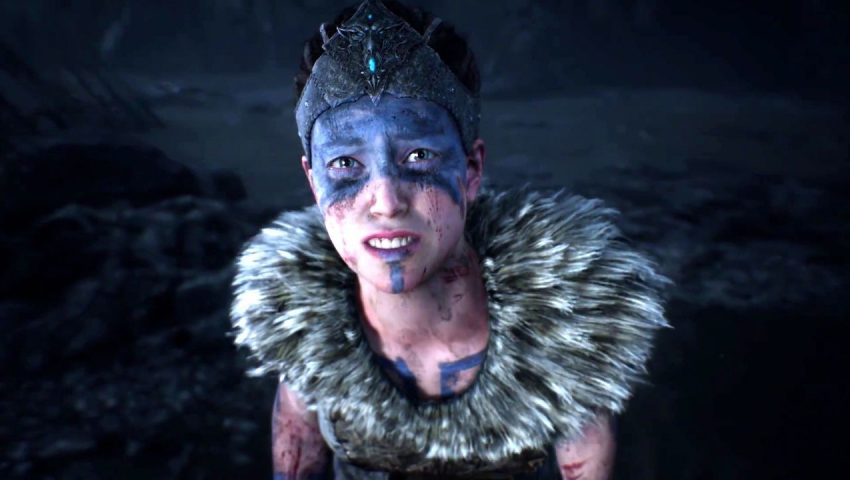 Ninja Theory and Epic Games Talk Hellblade and the Future of Real-Time
