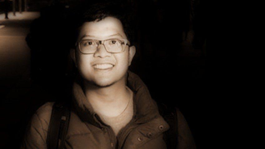 Faces of SIGGRAPH: Muhammad Arief