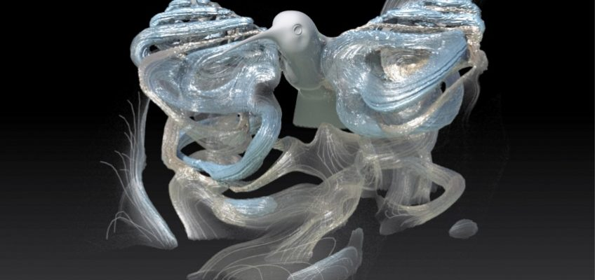 Mind-Blowing Research at SIGGRAPH 2017