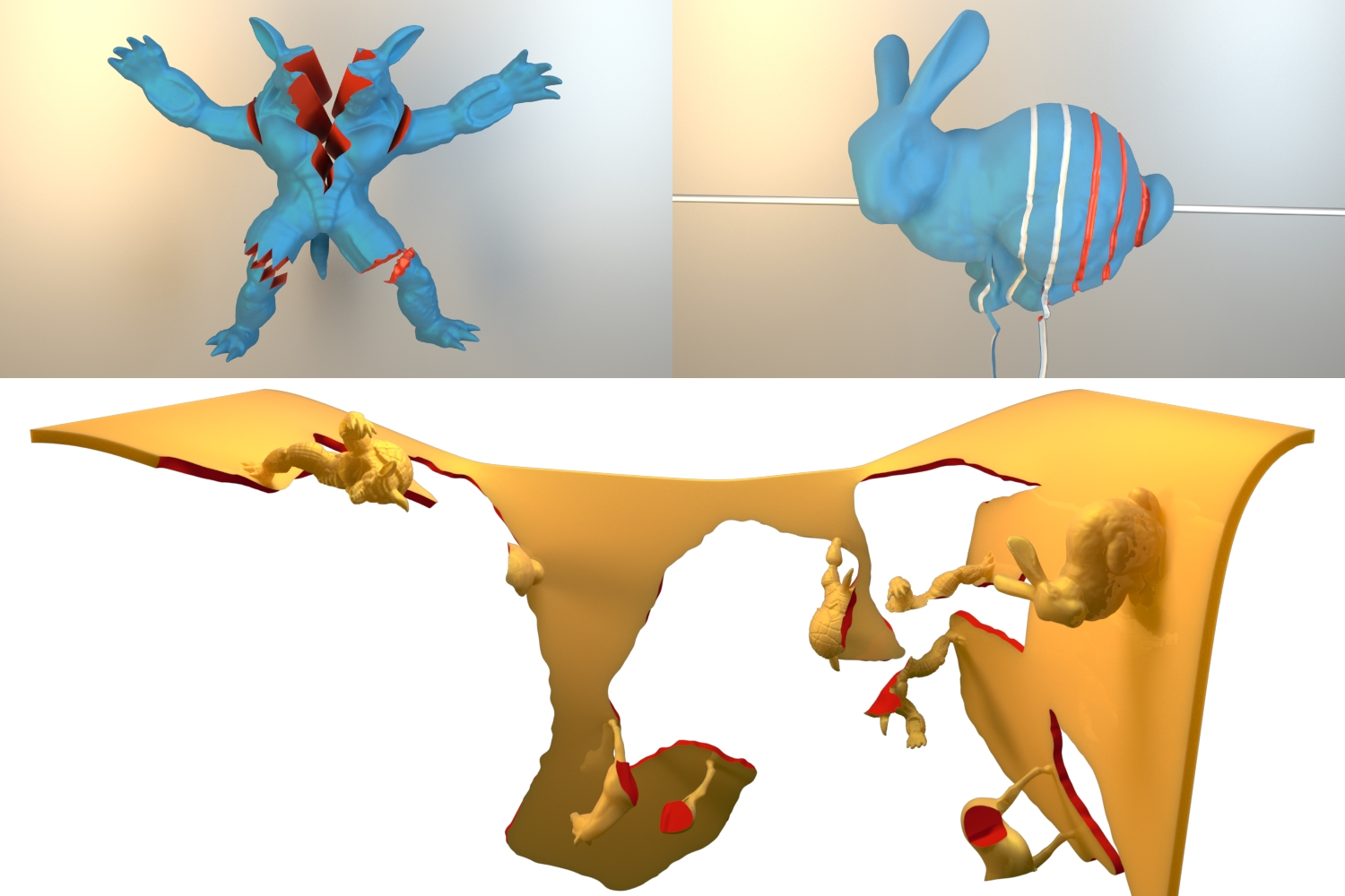animation research paper Animation essayswe can understand animation from the greek word animare which means to give life to something without animation is a series of still pictures that are shown in rapid succession creates the illusion of movement because of persistence of vision, this means the image stays.