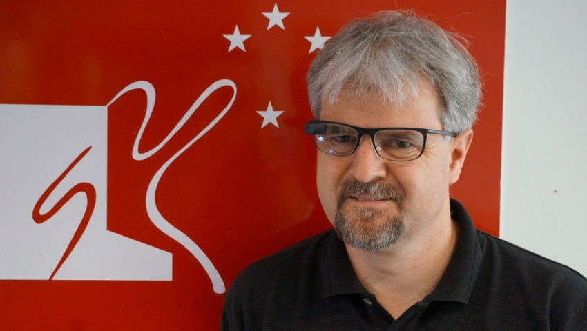 SIGGRAPH Spotlight: Episode 12 – Mark Billinghurst
