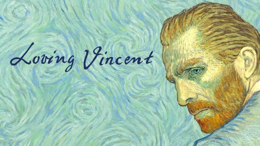 SIGGRAPH Spotlight: Episode 13 – The Making of 'Loving Vincent'