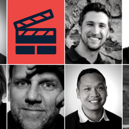 SIGGRAPH Spotlight: Episode 17 – Independent Storytelling & Innovation