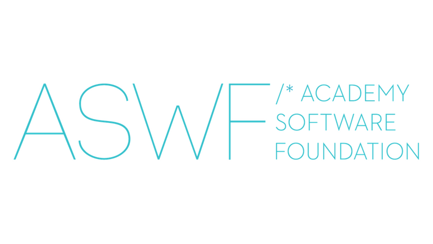 What is the Academy Software Foundation?