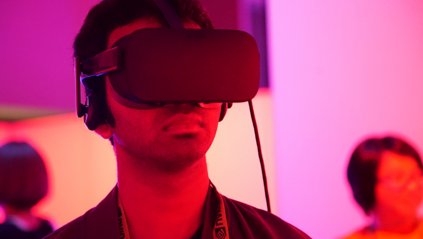 A Bright Future: 6 Interactive Highlights From SXSW