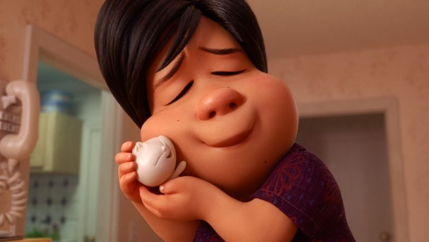 'Bao' Down to the Female Filmmakers Changing Animation