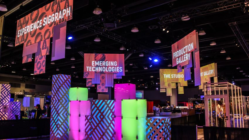 Candidate Slate Announcement – 2019 ACM SIGGRAPH Election