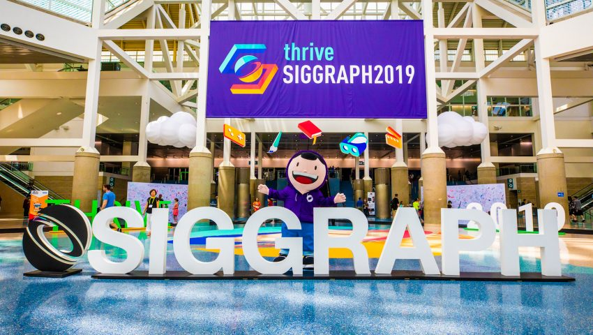 25 Stories You Might Have Missed From SIGGRAPH 2019