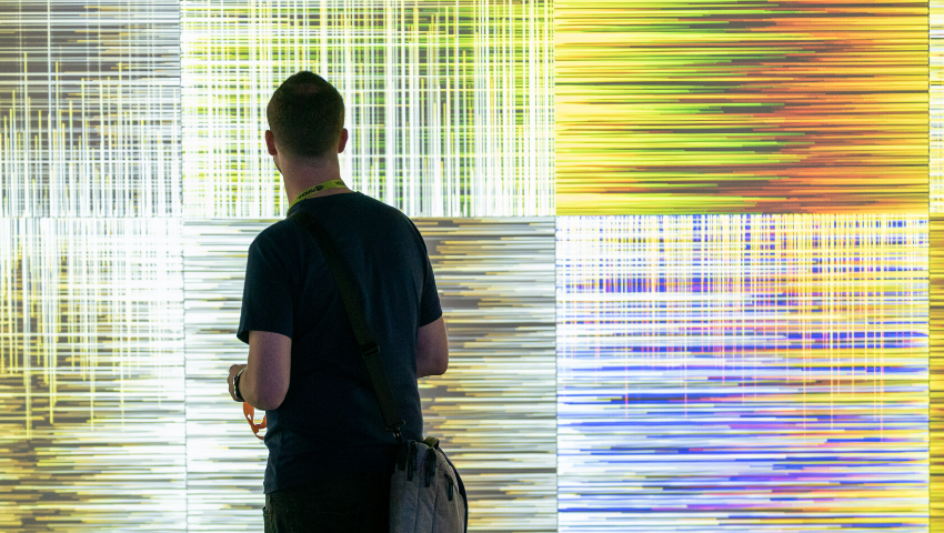 6 Interactive Art Exhibits in Washington, D.C.