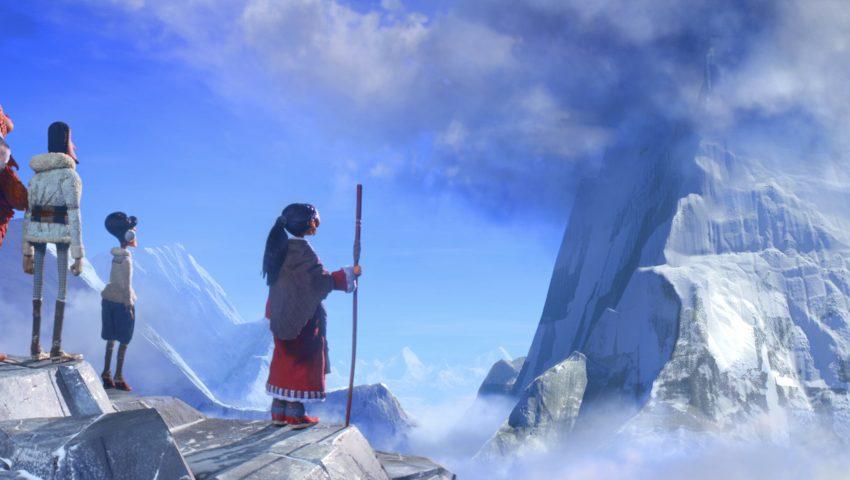 How LAIKA's 'Missing Link' Raised the VFX Bar