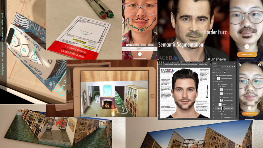 Turn Drawings Into AR With Sur.faced.io