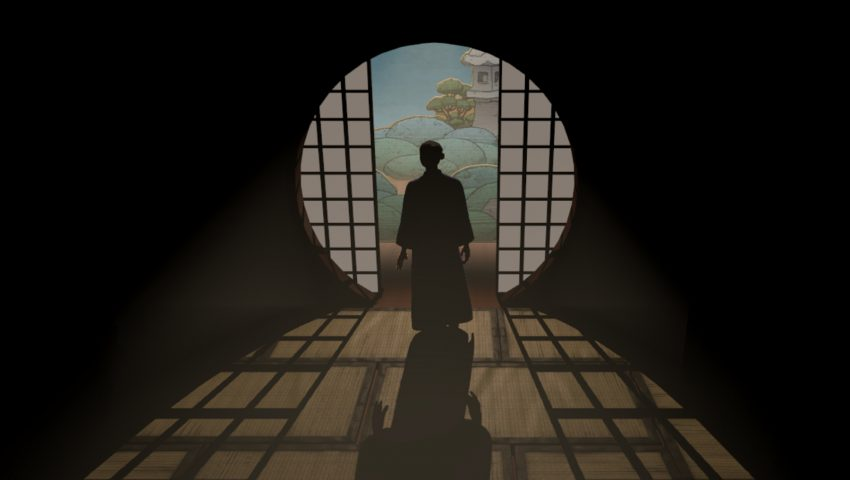 Honoring History Through Immersive Technology in 'The Book of Distance'