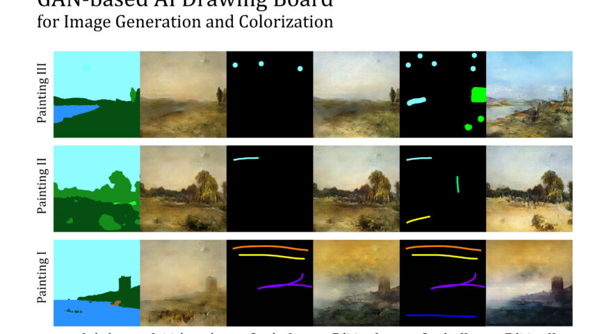 An AI Method That Could Make Art Easier for Everyone