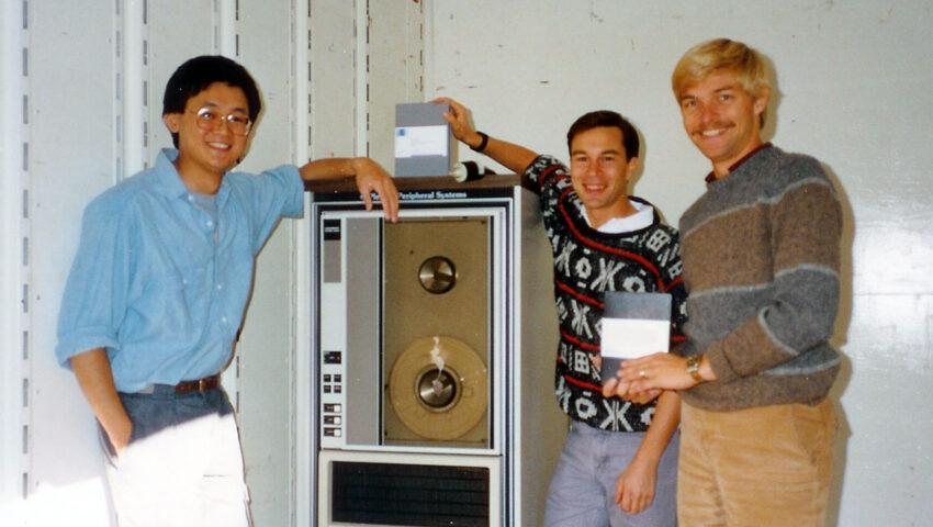 The Pioneering Legacy of PDI