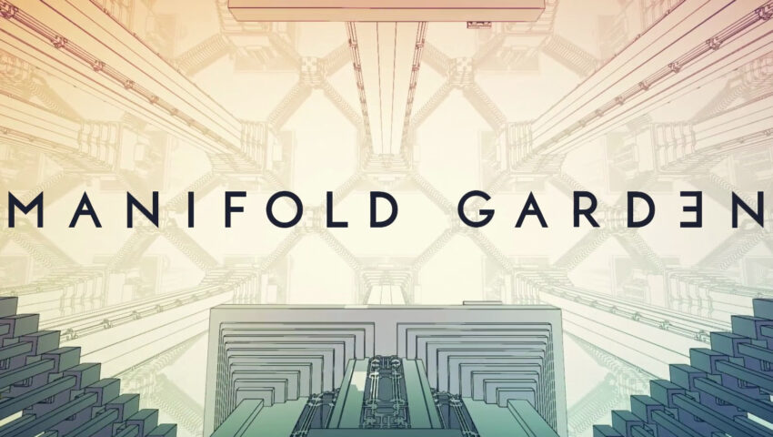 'Manifold Garden' Takes Control With a GPU Rendering Pipeline