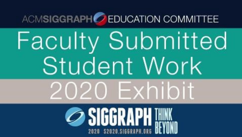 Curriculum Inspiration: A Review of 2020 Faculty Submitted Student Work