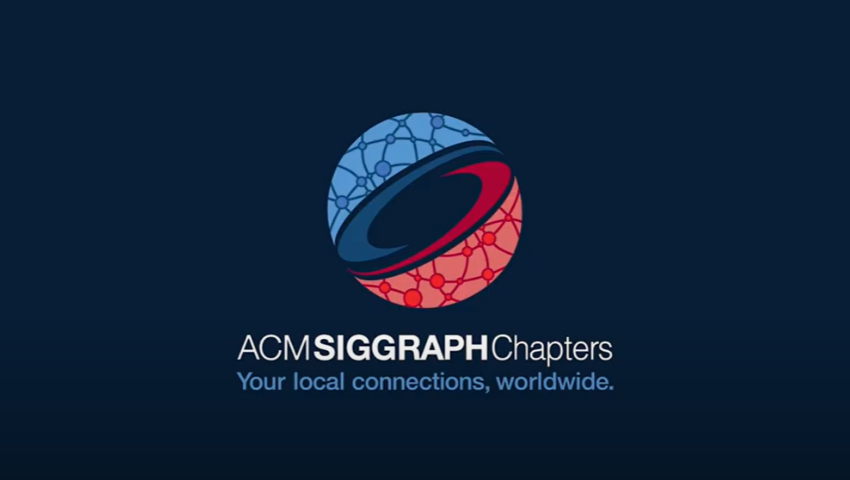 ACM SIGGRAPH Chapters: Looking Back on 2020