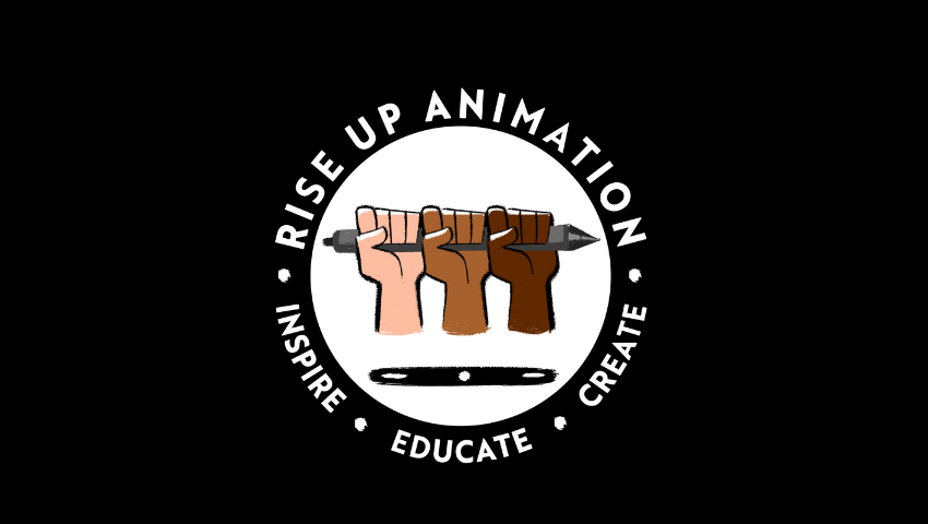 Allyship in Action: Rise Up Animation Elevates Diverse Voices in the Industry