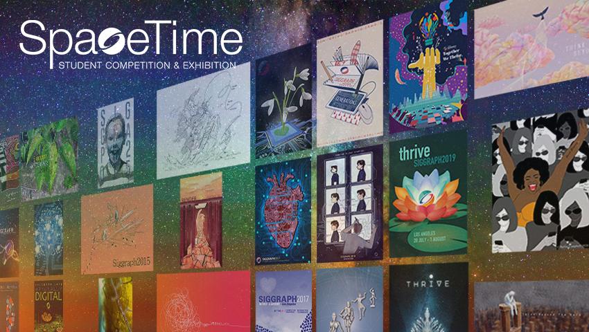 SpaceTime 2021: Enabling Everyone to Tell Their Stories